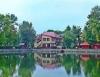 Ресторан «На озере», Львов