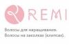 Салон наращивания волос Remi