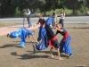 Школа казацкого боевого искуства «Спас»