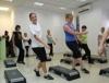 Спортивный клуб «Фитнес лига»