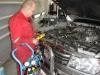 СТО «Ремонт и заправка автомобильных кондиционеров», Киев