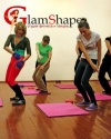 Студия фитнеса и танцев «Glamshape»