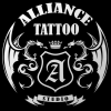 Тату-салон АЛЬЯНС (Alliance Tattoo)