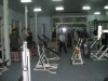 Тренажерный зал «Профессионал»