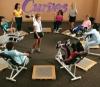 Женский фитнес клуб «Fit Curves»