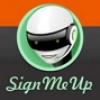 SignMeUp