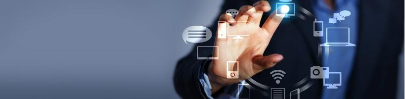 В современном мире невозможно обойтись без IT-услуг