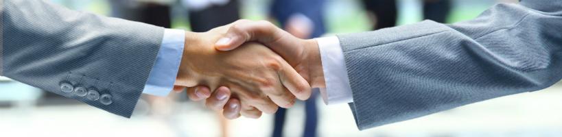 Все необходимые услуги для бизнеса на одном сайте